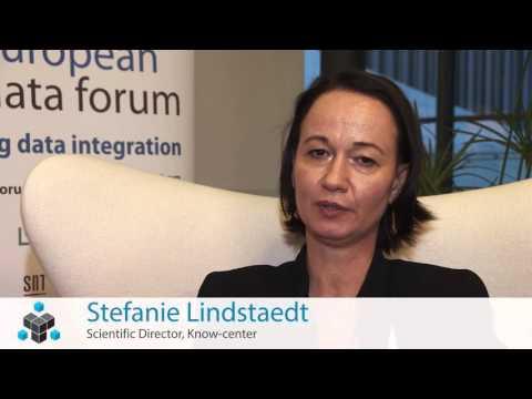 EDF2015 INTERVIEW STEFANIE LINDSTAEDT