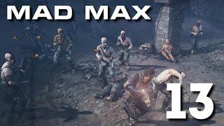 Парус [MAD MAX] #13