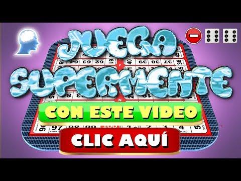JUEGA SUPERMENTE Nivel 5 - RESTA CON 2 DADOS - www.supermente.net