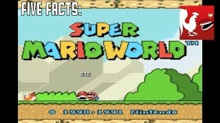Five Facts – Super Mario World