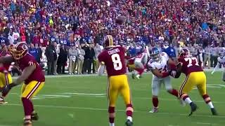 """Chris Thompson Highlights