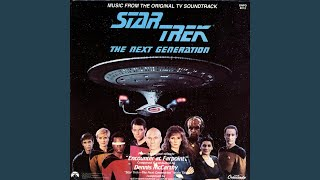Star Trek: The Next Generation - Main Title
