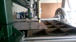 Machine Torch Issue - R-Tech Plasma cutter