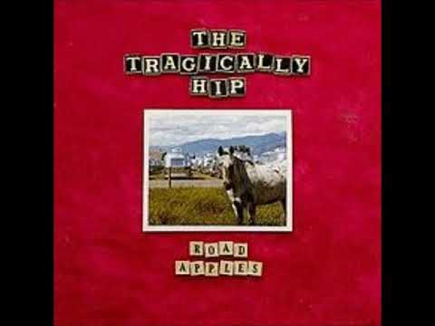 The Tragically Hip   The Last Of The Unplucked Gems with Lyrics in Description
