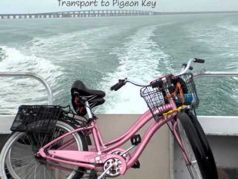 Key West to Key Largo