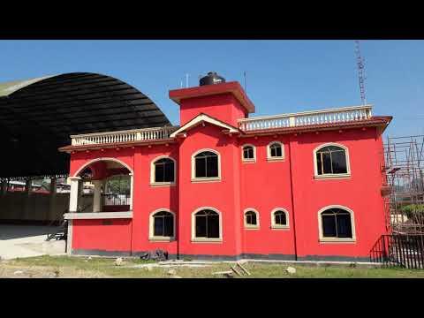 Cristobal Juarez Radio  Maya 2015