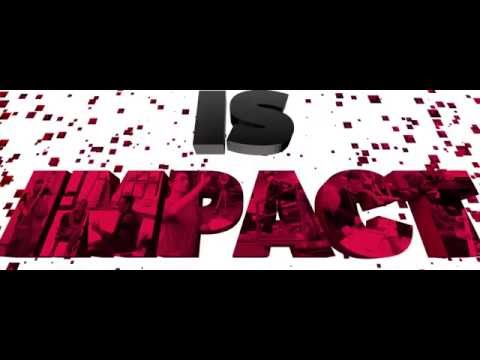 This is Impact - School of the Arts, Media, Performance & Design