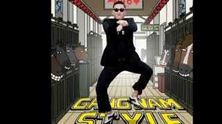 Dj Fabietto - Gangnam Style Vs. Levels_PSY Vs. Avicii