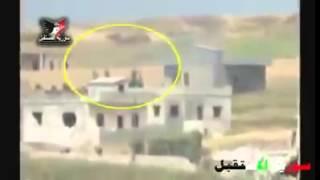 اصطياد الإرهابيين من قبل وحدات الجيش     جسر الشغور