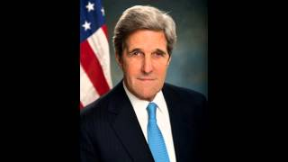 John Kerry     2004 Presidential Election Concession Speech