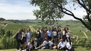 TBS  CREW GOES TO LANGHE!