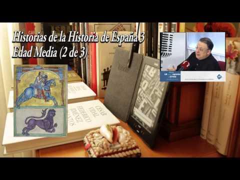 Breve Historia de España 3 - Edad Media (2 de 3) de Almanzor a Alfonso X el Sabio.