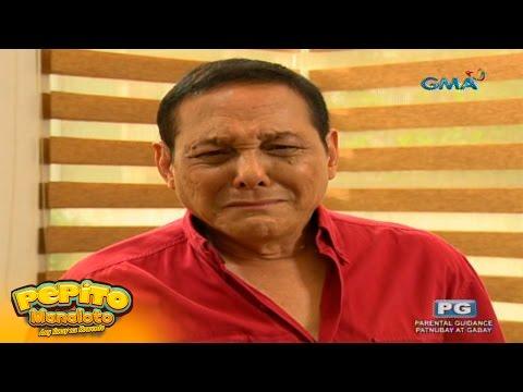 Pepito Manaloto: Na-Tommy si Mang Tommy