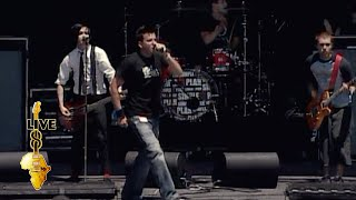 Simple Plan Welcome To My Life Live 8 2005.mp3