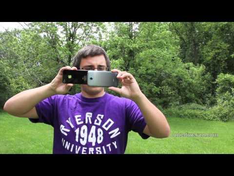 HTC One S Camera vs. iPhone 4S Camera