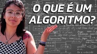 O que é um Algoritmo?   Peixe Babel 46