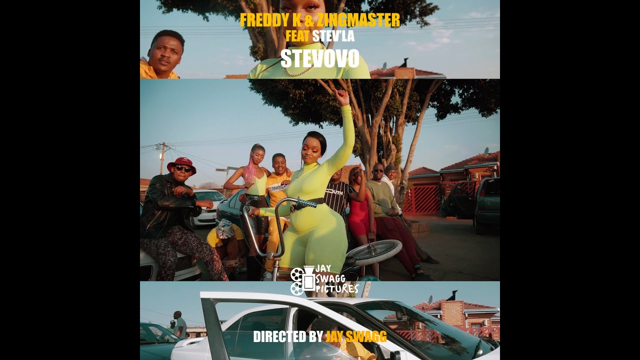 Download Freddy K & Zing Master ft. Stev'La - Stevovo (Tribute to Stev'La) OFFICIAL MUSIC VIDEO