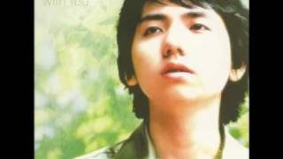 album: With You (2006) words: 임형주 music: 松任谷由実 희미한 빛이 ...