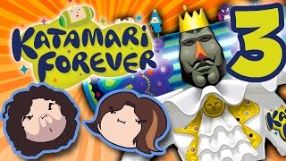 Katamari Forever: On a Roll - PART 3 - Game Grumps