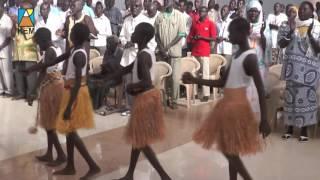 التعايش الديني في السودان