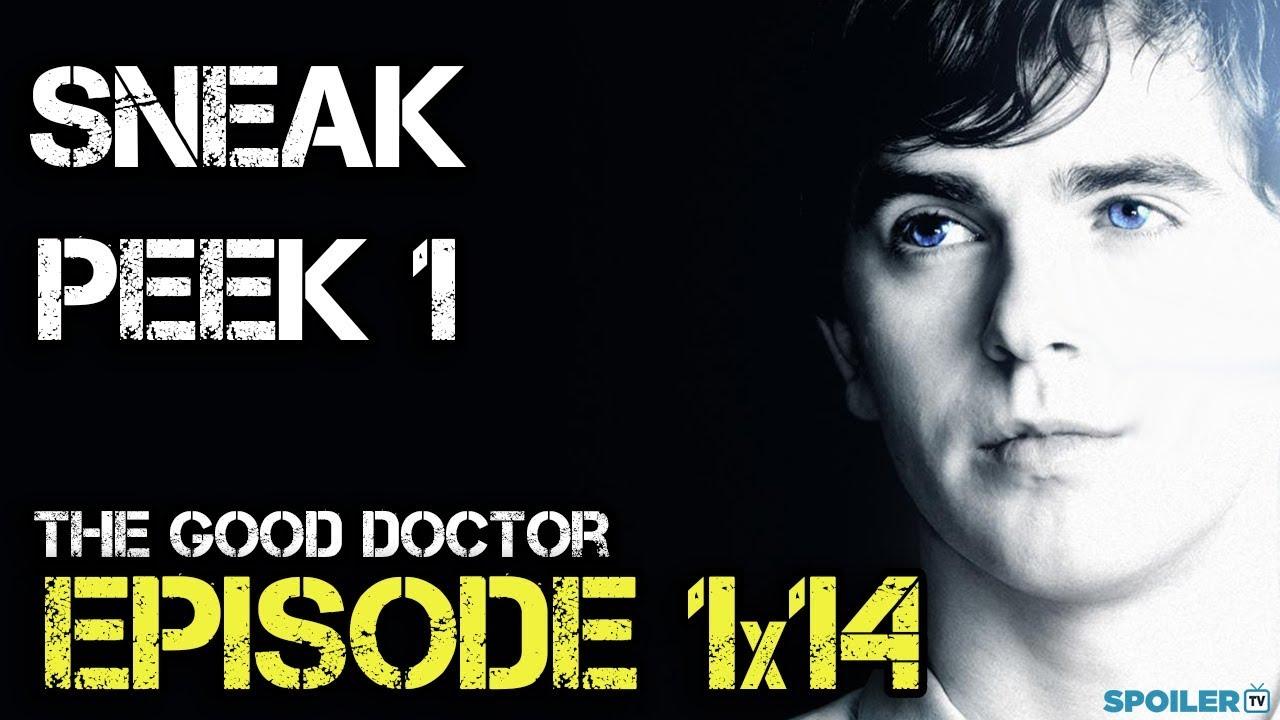"Download The Good Doctor 1x14 Sneak Peek ""She"" Season 1 Episode 14"