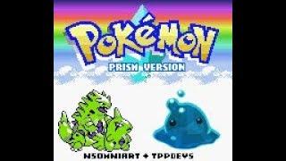 Pokémon Prism - Part 41 - Last Rival Battle