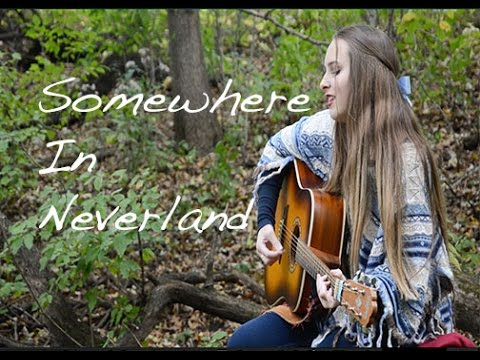 Somewhere In Neverland - All Time Low | acoustic cover by Lara