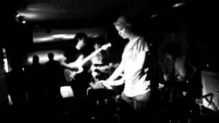 Taman Shud live at the Buffalo Bar, 30th March 2012