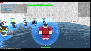 Jaws  2015 Roblox Gameplay Part 1