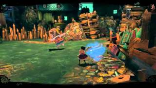 """Let's Play Alice: Madness Returns 046 - """"Save Us, Alice!"""""""