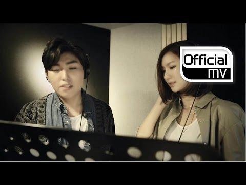 [MV] JUNG-A(정아), HAN DONG GEUN(한동근)   Between Us…(우리 사이...)
