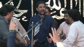 Gambar cover majlis e aza 4 august 2019 soz kawani zia haider zaide bradran qaim lag gulgashat multan