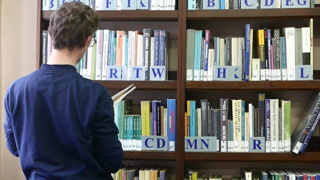 Tczewianie czytają dużo i często
