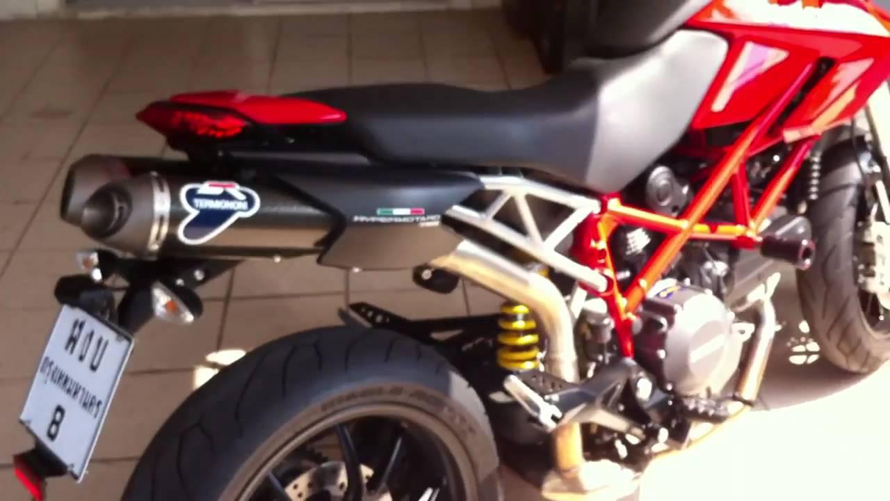 Ducati Hyper Motard
