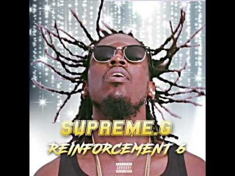 Supreme.G - Hustling (Reinforcement 6)