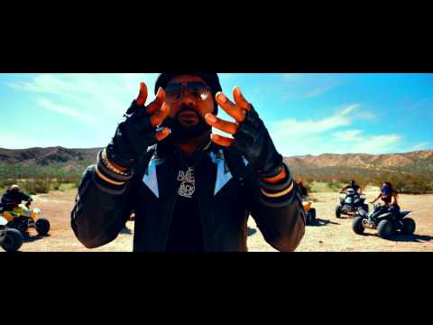 """Money Man - """"Ride For Me"""" (Official Music Video)"""
