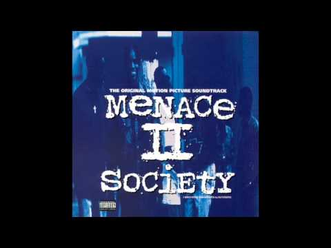 Mz Kilo - All Over A Ho feat. Kokane - Menace II Society Soundtrack