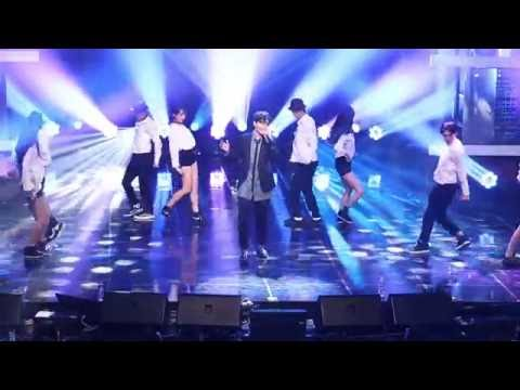 One Cam Roh Jihoon  A Song For You, AMN Showcase @ DMC Festival 2016