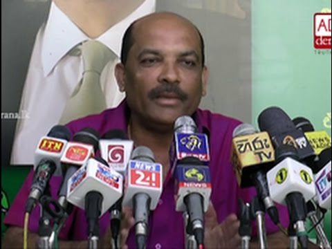 Sarath Fonseka to get top defence post? (English)