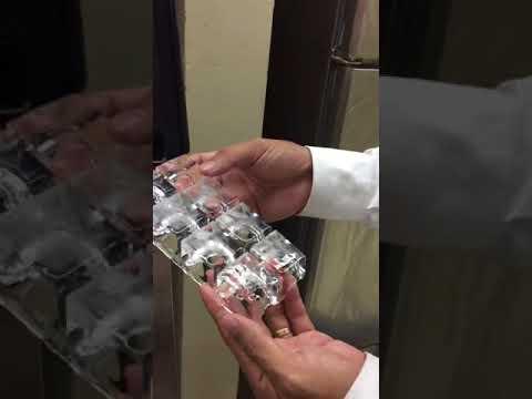 ice cube maker machine 500kg/day