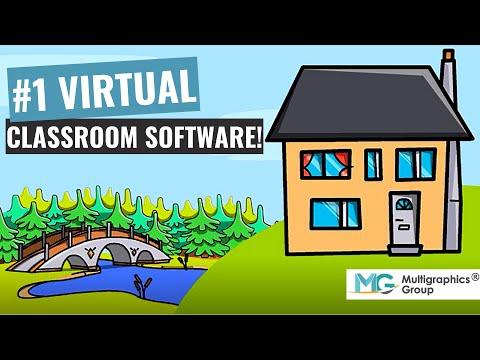Live Class Solution   #1 Virtual Classroom Software   LMS Portal   Online Teaching