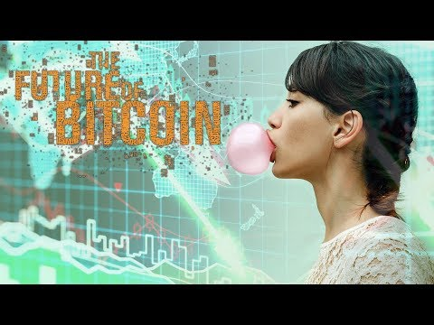 Expertenwarnung: Bitcoin ist eine Blase! Rettet euer Geld!!