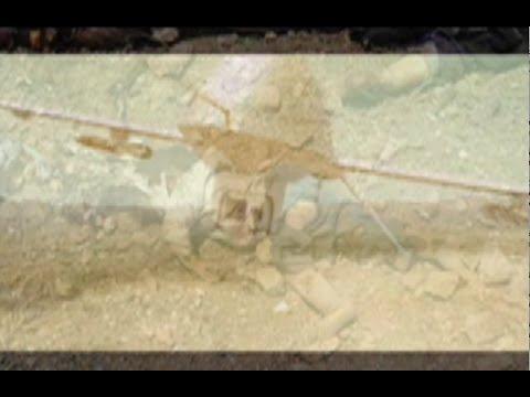 DRONE STRIKE - United States TERRORISM