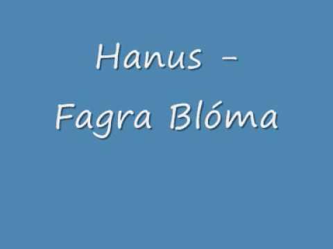 Hanus - Fagra Blóma
