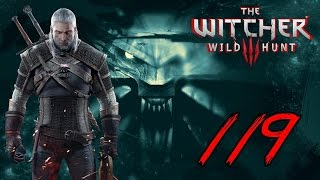 The Witcher 3 #119 - Albert - Let