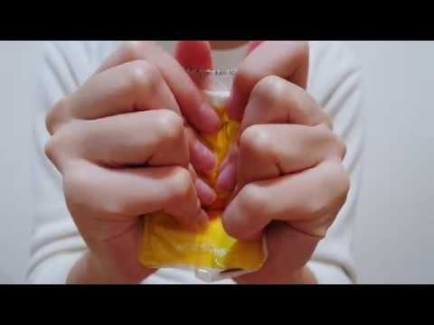 [ASMR] Crinkle Sounds