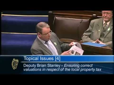 Fine Gael TD objects to wearing of Easter Lily, calling it 'offensive'