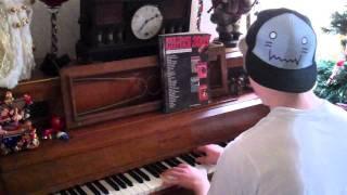 Video I'm Alive - Becca Piano cover (Black Butler/Kuroshitsuji) End theme download MP3, 3GP, MP4, WEBM, AVI, FLV November 2017