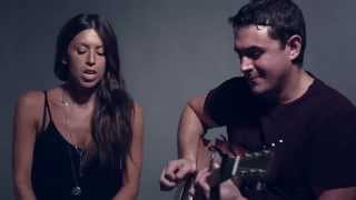 Breakeven - The Script / Colbie Caillat live cover w/ Chris Katchmar