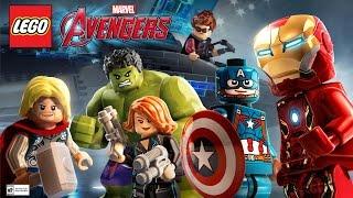[TUTO] Crack LEGO Marvel's Avengers FR
